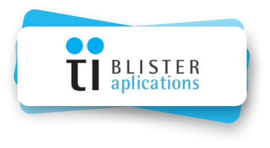 Cliente - Blister Aplications, S.L.